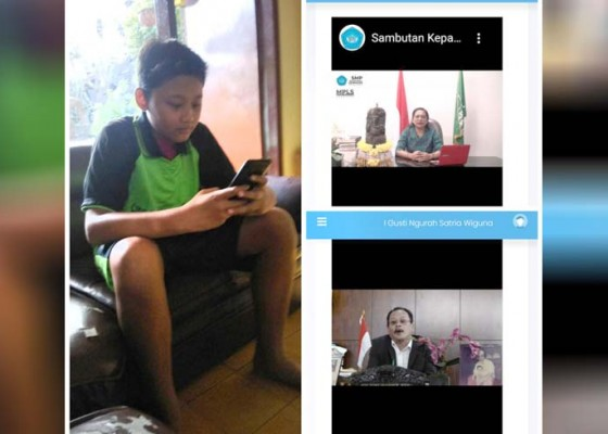 Nusabali.com - mpls-daring-di-smp-nasional-dan-smk-teknologi-nasional-denpasar
