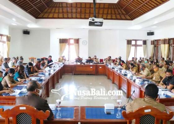 Nusabali.com - dprd-buleleng-soroti-rendahnya-serapan-anggaran-opd