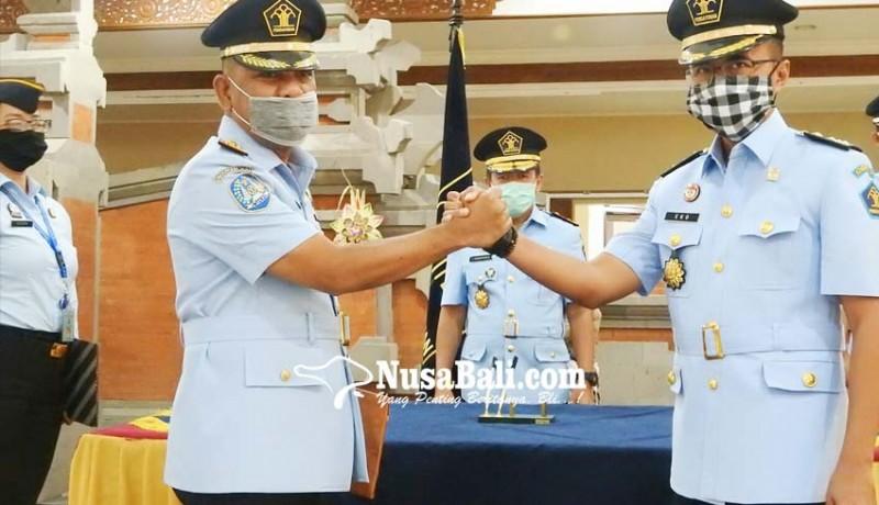 www.nusabali.com-kepala-imigrasi-ngurah-rai-dan-imigrasi-denpasar-resmi-diganti
