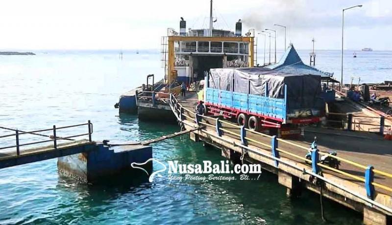 www.nusabali.com-dermaga-ii-dioperasikan-antrean-masih-panjang