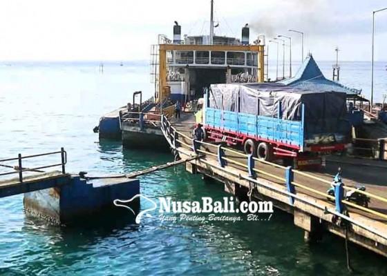 Nusabali.com - dermaga-ii-dioperasikan-antrean-masih-panjang