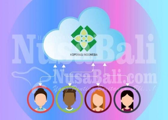 Nusabali.com - koperasi-dijadikan-kekuatan-pemulihan-ekonomi