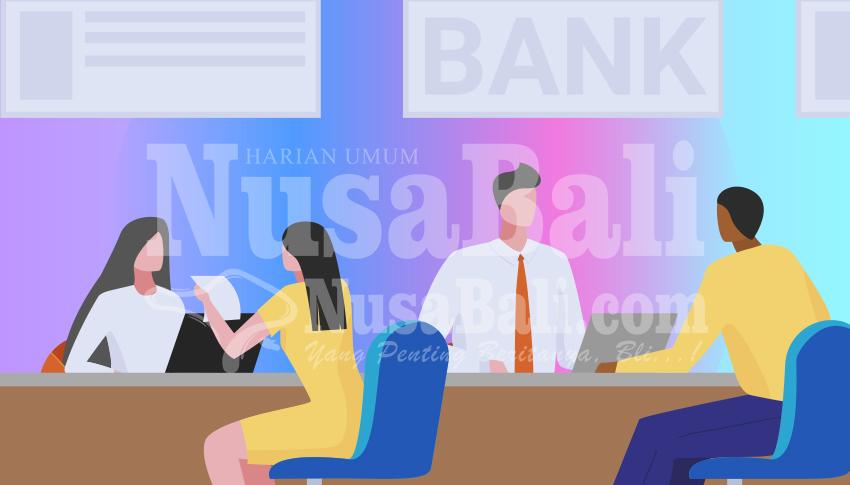 Nusabali Com Lima Direktur Kompak Jual Kepemilikan Saham Bca Rontok