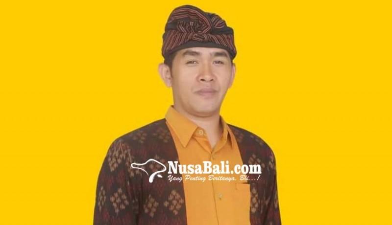 www.nusabali.com-rekomendasi-turun-golkar-bangli-tancap-gas