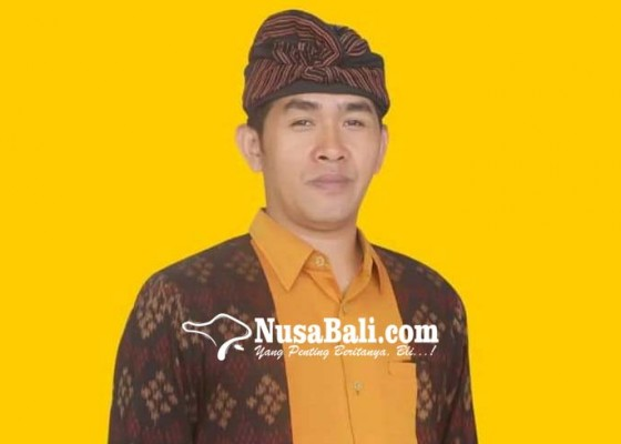 Nusabali.com - rekomendasi-turun-golkar-bangli-tancap-gas