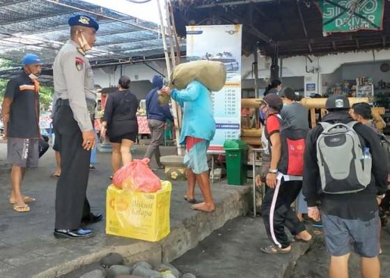 Nusabali.com - operasi-aman-nusa-2020-sasar-pelabuhan-kusamba