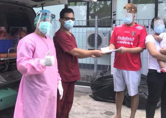 Nusabali.com - pasien-sembuh-covid-19-di-rsud-klungkung-bertambah