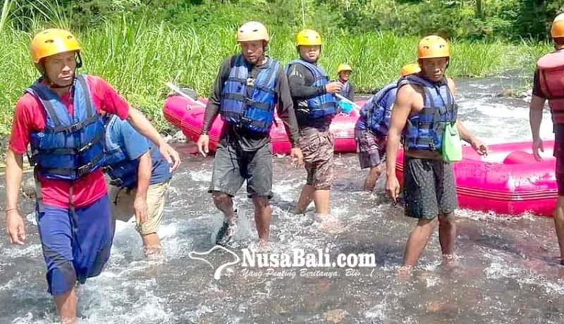 www.nusabali.com-wisata-rafting-mulai-dibuka