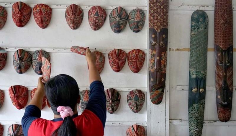www.nusabali.com-batik-kayu-kembali-menggeliat