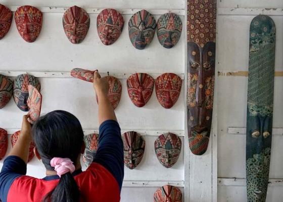 Nusabali.com - batik-kayu-kembali-menggeliat