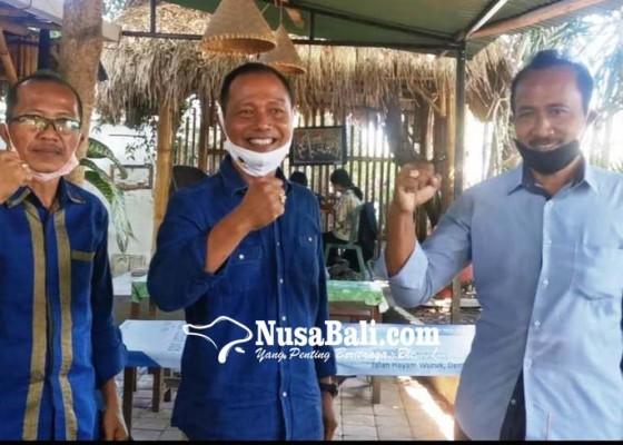 Nusabali.com - ketua-nasdem-denpasar-maju-cawabup-tabanan
