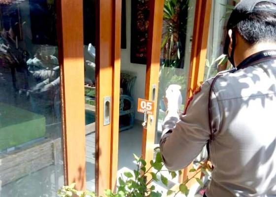 Nusabali.com - ditinggal-beli-nasi-babi-guling-rumah-dikuras-maling