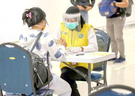 Nusabali.com - bandara-ngurah-rai-evaluasi-protokol-kesehatan
