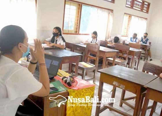 Nusabali.com - sma-pgri-hadirkan-siswa-baru