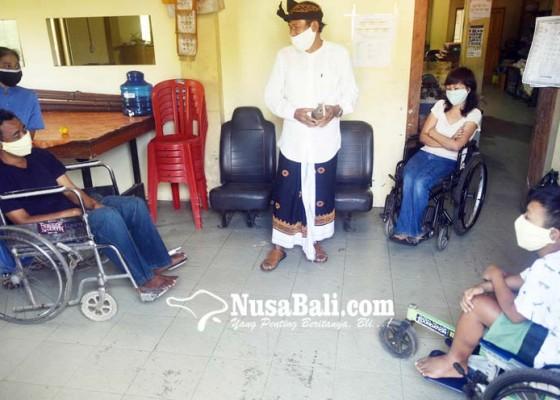 Nusabali.com - 50-penyandang-disabilitas-dipulangkan