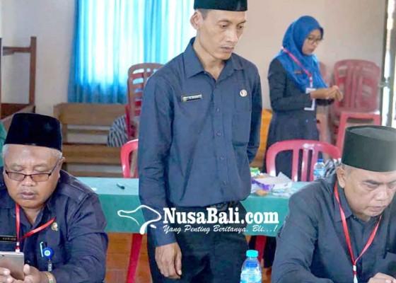 Nusabali.com - 34-calon-haji-batal-berangkat