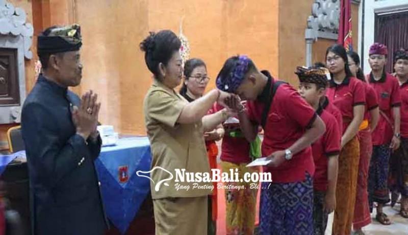 www.nusabali.com-karangasem-batal-ke-udg-nasional