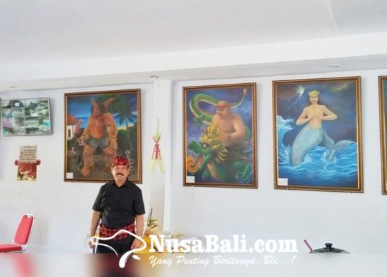Nusabali.com - nengrus-gabung-sejak-pileg-2019-romo-angker-digaet-saat-kunker