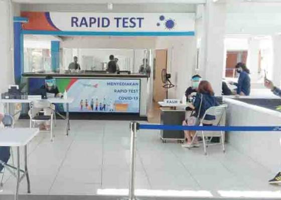 Nusabali.com - ap-i-luncurkan-layanan-rapid-test-di-bandara-ngurah-rai