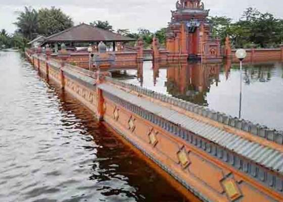 Nusabali.com - banjir-125-kk-asal-bali-mengungsi