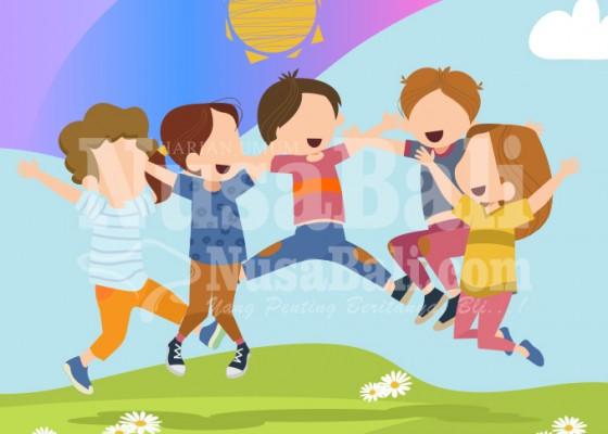 Nusabali.com - hari-anak-nasional-sudahkah-anak-kita-mendapatkan-pendidikan-karakter-yang-baik