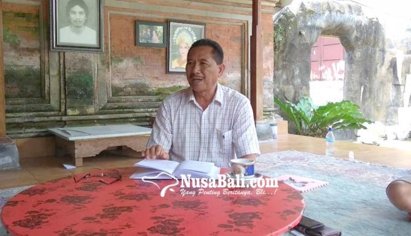 www.nusabali.com-bendesa-tegaskan-teba-masuk-pkd