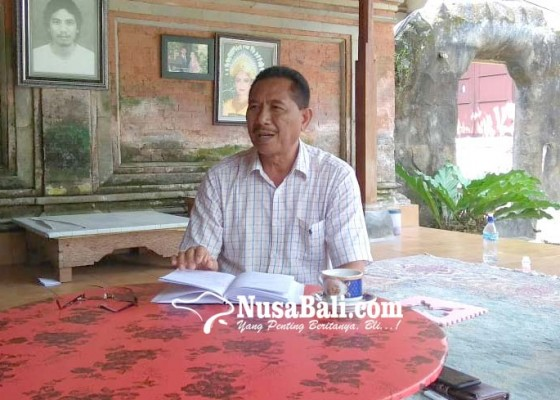 Nusabali.com - bendesa-tegaskan-teba-masuk-pkd