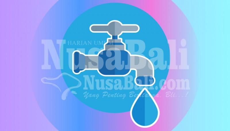 www.nusabali.com-air-keruh-dan-bau-warga-datangi-pdam