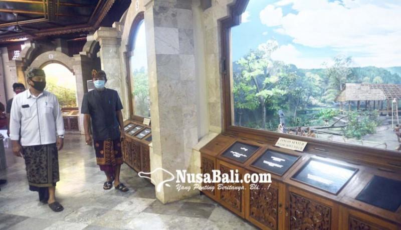 www.nusabali.com-kunjungan-ke-monumen-bajra-sandhi-masih-sepi