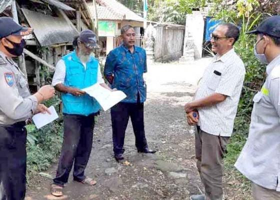 Nusabali.com - survei-lokasi-pembangunan-gedung-sman-abang