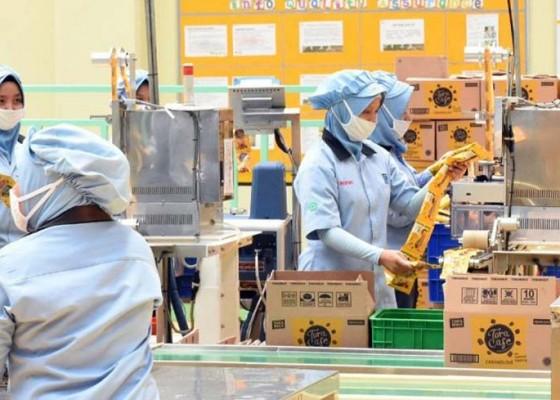 Nusabali.com - industri-makanan-dan-minuman-sumbang-ekspor-terbesar
