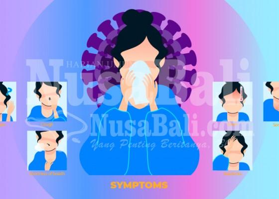 Nusabali.com - ibu-rumah-tangga-positif-covid-19