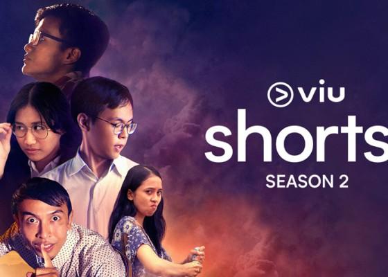 Nusabali.com - viu-shorts-season-2-umumkan-16-film-pendek-terbaik