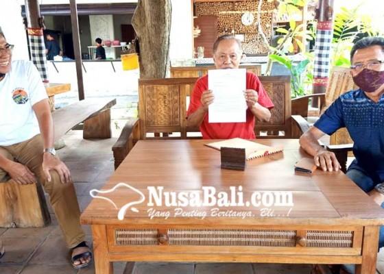 Nusabali.com - diberangus-ketua-kadin-kabupatenkota-berontak