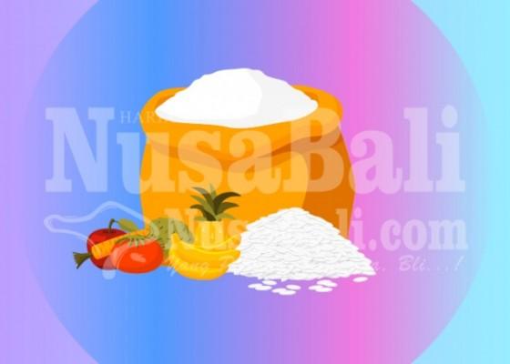 Nusabali.com - harga-kebutuhan-pokok-di-badung-beras-stabil-daging-ayam-naik