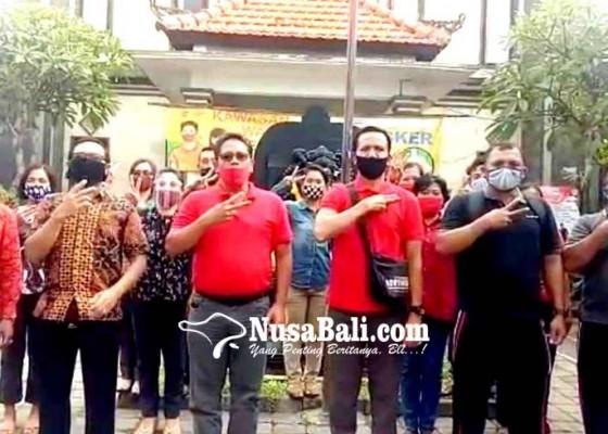 Nusabali.com - ultah-bupati-agus-mahayastra-dapat-ucapan-salam-dua-periode