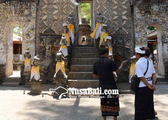Nusabali.com - terbentur-covid-19-pembentukan-tim-ahli-cagar-budaya-gagal