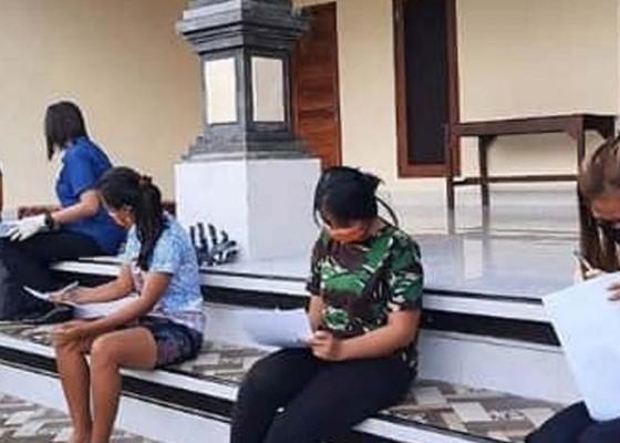 Nusabali.com - pandemi-polres-layani-skck-di-rumah