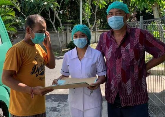 Nusabali.com - klungkung-tambah-14-kasus-positif-covid-19-dalam-sehari