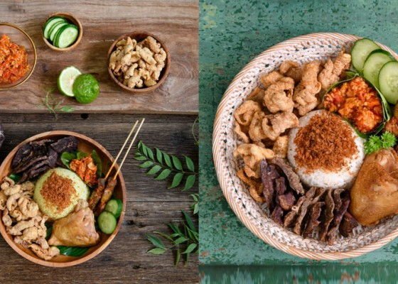 Nusabali.com - nasdap-nasi-kulit-ayam-dengan-kesedapan-yang-hakiki