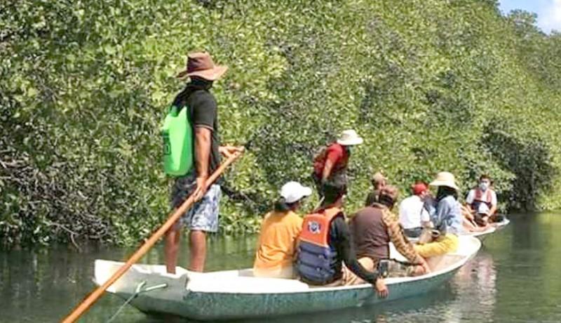 www.nusabali.com-kunjungan-wisatawan-di-nusa-penida-masih-sepi