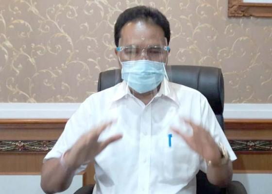 Nusabali.com - pemkot-ajukan-perubahan-perwali-pkm-ke-gubernur