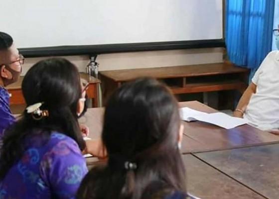 Nusabali.com - klungkung-batalkan-11-paket-proyek