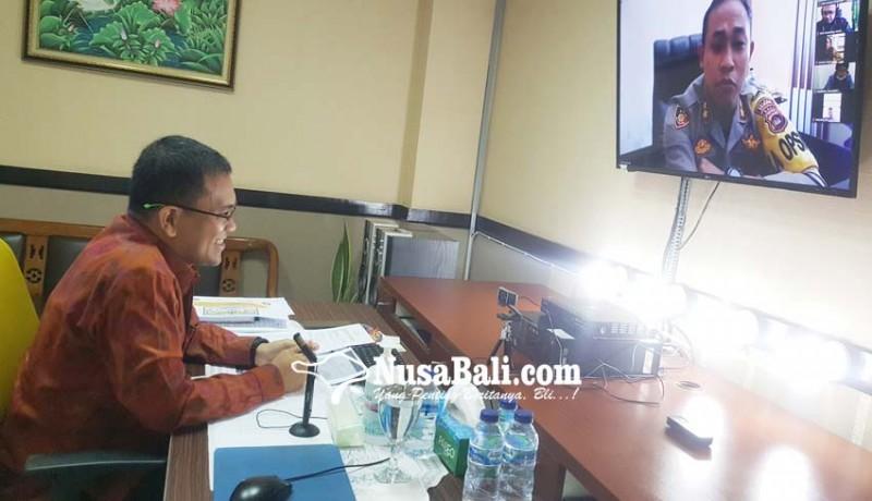 www.nusabali.com-realisasi-belanja-modal-kppn-singaraja-baru-20-persen