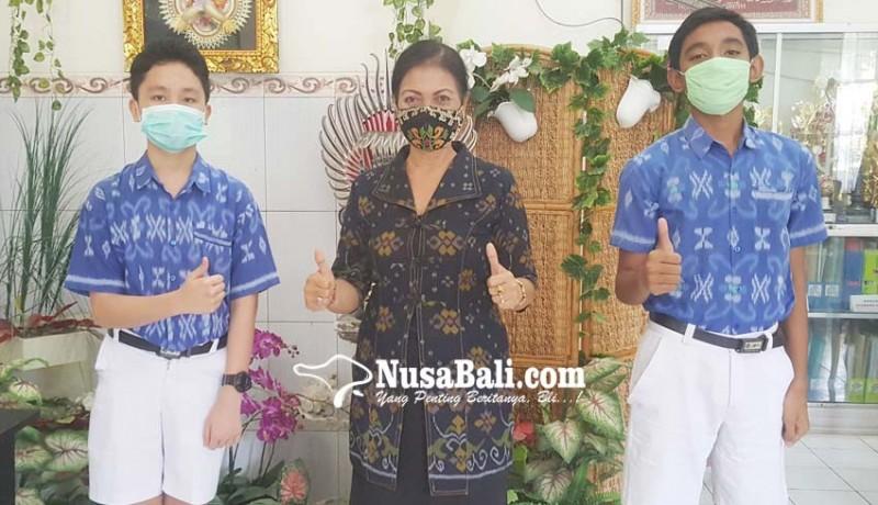 www.nusabali.com-dua-siswa-smpn-1-singaraja-kantongi-tiga-medali-posi
