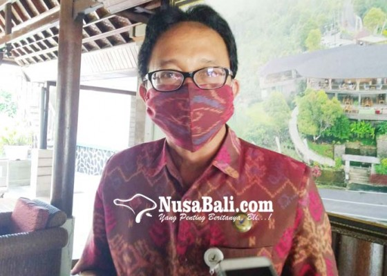 Nusabali.com - 59-kader-keamanan-pangan-ikuti-bimtek-bpom-buleleng