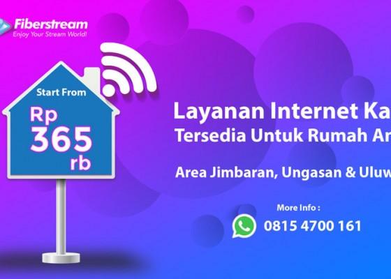 Nusabali.com - internetan-di-rumah-lebih-cepat-dengan-fiberstream-anti-lemot
