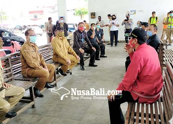 Nusabali.com - dewan-tindaklanjuti-keluhan-pedagang-pesiapan-soal-pedagang-gelap