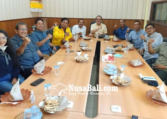 Nusabali.com - berupaya-gaet-selly-koalisi-non-pdip-lobi-rai-mantra
