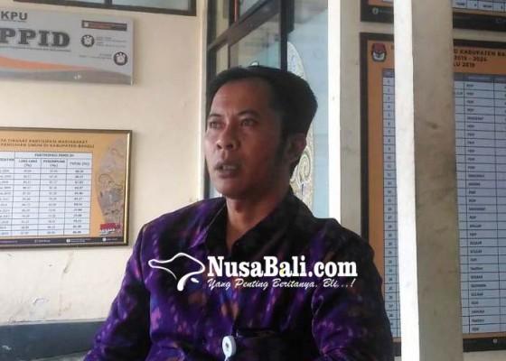 Nusabali.com - kpu-bangli-sosialisasikan-pencalonan-pilkada